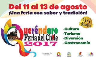 La Feria del Chile Queréndaro 2017 1