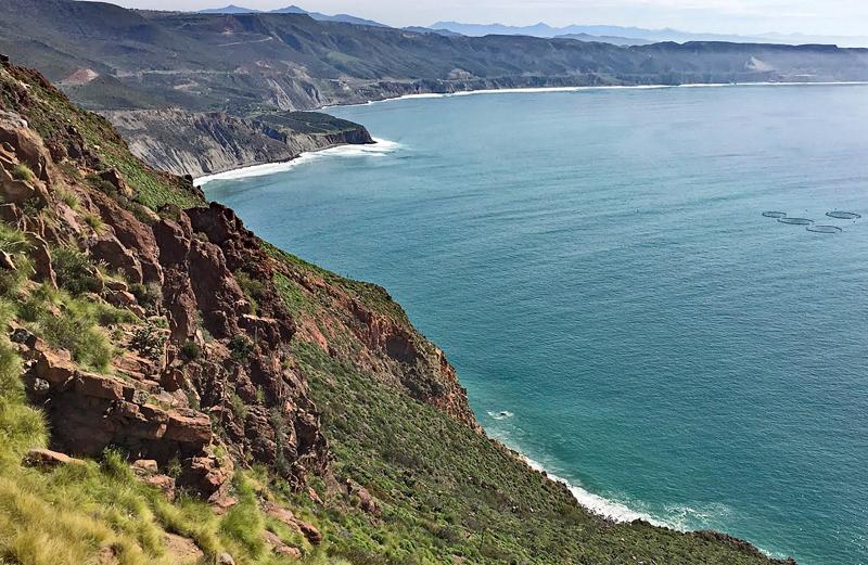 Pacific Coast Near Ensenada Feb 2017 1