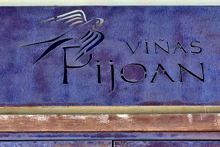 Viñas Pijoan Sign MC