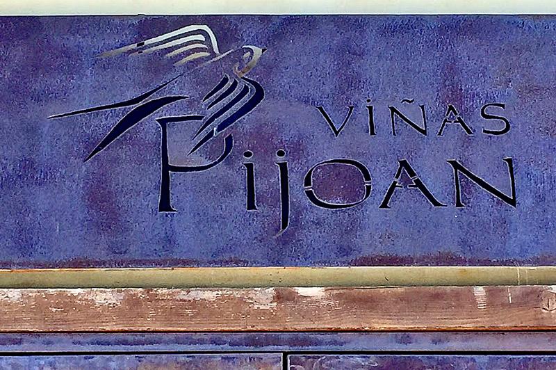 Viñas Pijoan Sign MC