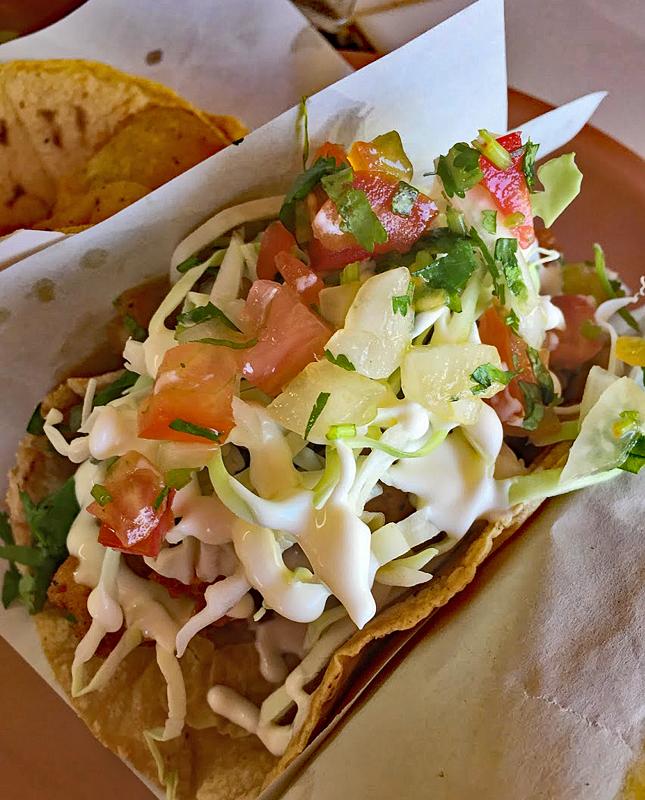 VdeG Tacos de Pescado MC