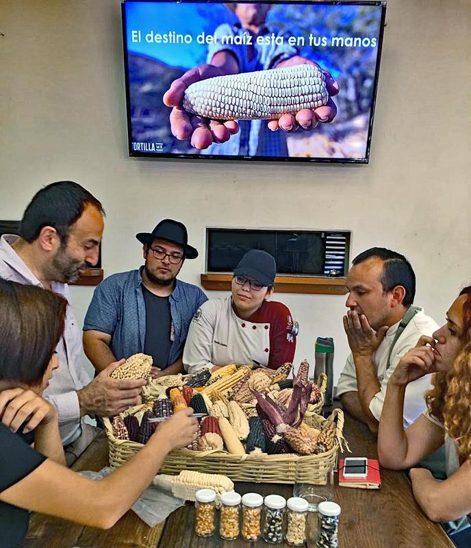 Mantou Kitchen Crew MC
