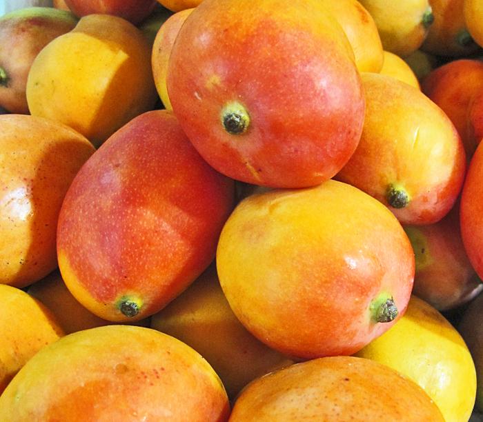DF Mangos Paraíso Mercado Coyoacán