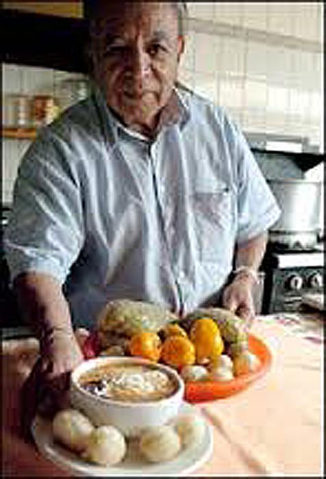 Don Rafa Luis Jiménez