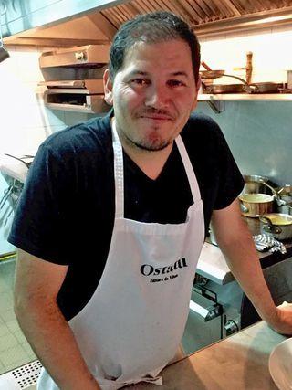 Máximo Lalo García1