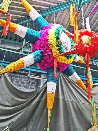 Mercado Piñata 2