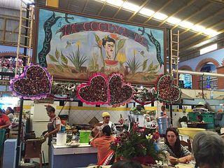 Ocotlán Cocina de Frida Puesto MC
