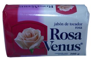 Nudo rosa venus tocador