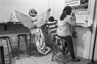 Keith Dannemiller Angel 1