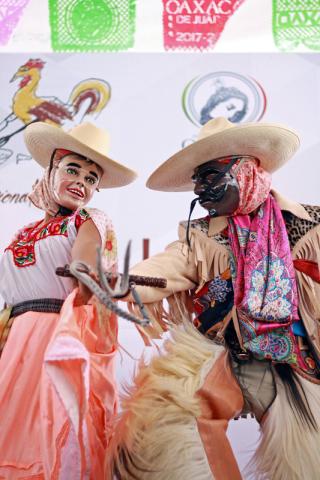 Oaxaca Los Rubios Daniel Cui IGER 1