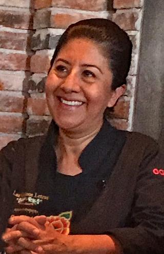 Celia Florián Puebla July 2016