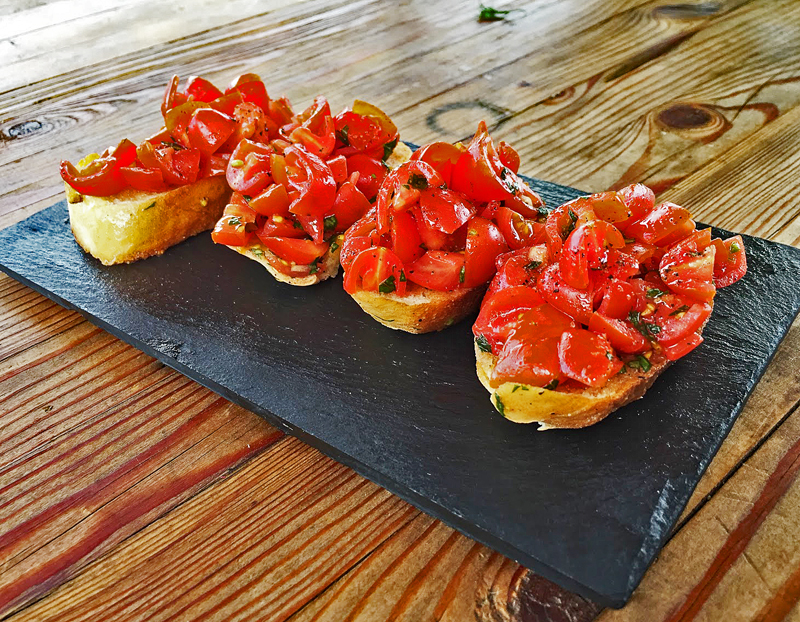Pijoan Bruschetta Jitomate Only BEST MC