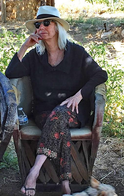Corazón Garden Eileen Gregory MC