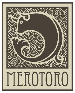 Merotoro logo