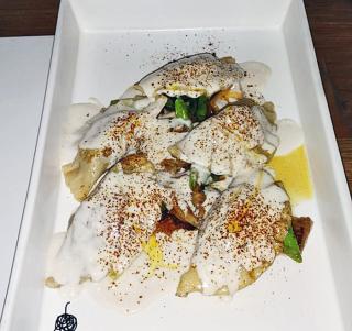 Nudo Dumplings de Pato 2
