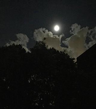 Super Moon Oct 15 2016 1A
