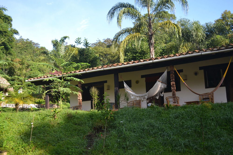 La Jicarita Hotels.com