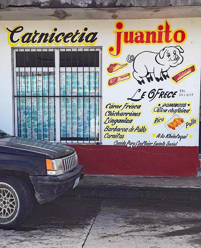Carnicería San Rafael 2