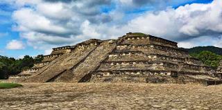 Veracruz Papantla Tajín 2