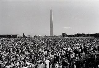 1969 March on Washington 1