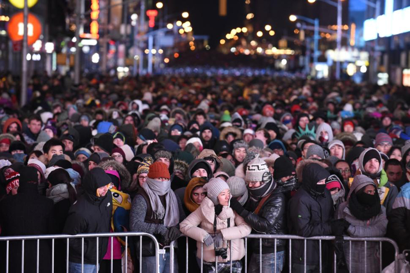 Times Square NYE 2012 1a