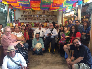 Oaxaca Aguas Casilda Group