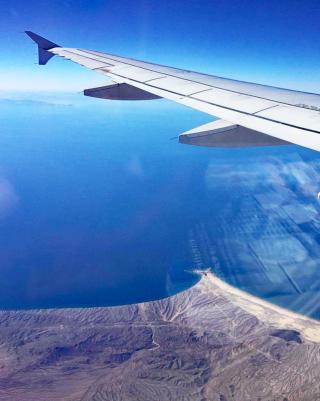 Tijuana Golfo de California 1