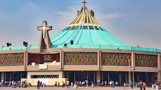 Basilica-De-Santa-Maria-De-Guadalupe 1