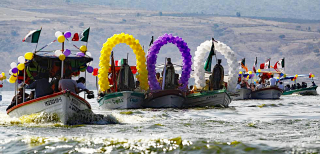 Reyes Magos Cajititlán Jalisco