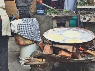 Tortillas Carreta 2a