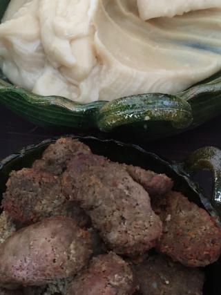 Tamales de Salchicha