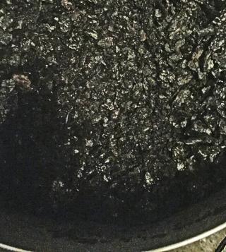 Molino Pujol Chile para el Mole