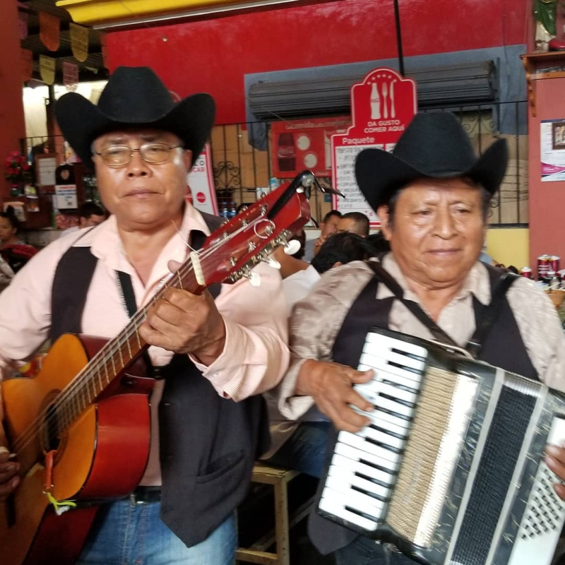 Tlacolula Boys in the Band