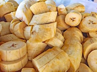 Molino El Pujol Plátano para Mole