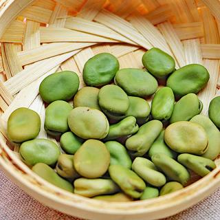 Habas-verdes alibaba 1
