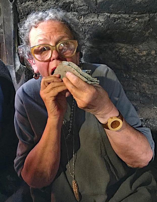 Cristina Taco Tlaxiaco 6 de agosto 2018 1a