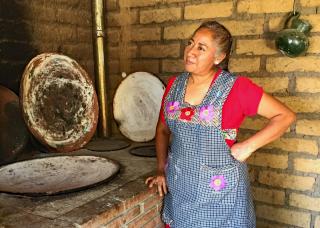 Cocina Tradicional Carina May 2018 1