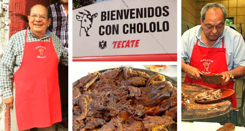 Birrieria-Chololo-Guadalajara 1 Zona