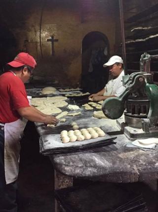 Coatepec Panadería Resobada