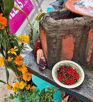 Tortillas Tlaxiaco Encuentro 2019 1