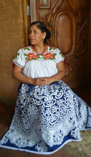 Rosalba by Cynthia