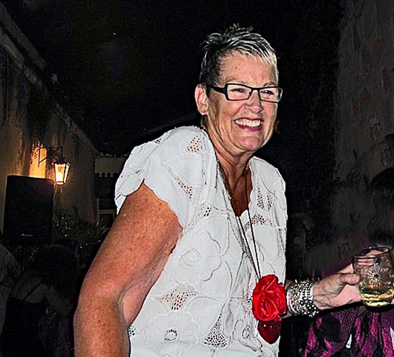Rose Calderone 2