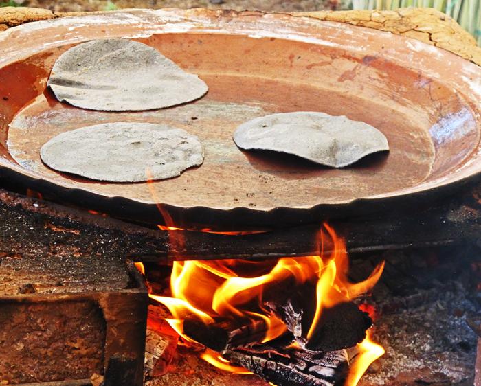 Encuentro Tortillas al Comal
