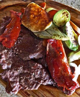 8 Hacienda Tzintzimeo Carne Asada