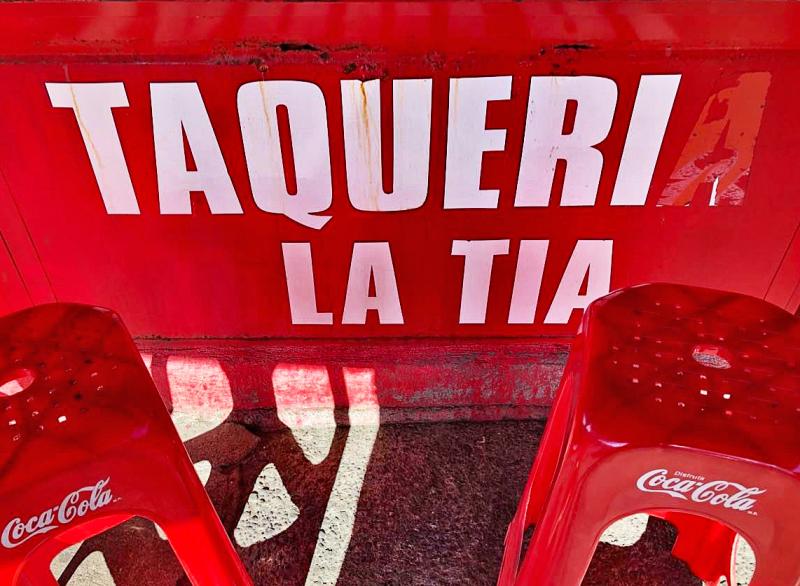 Taquería La Tía Uruapan 6a