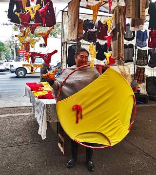 Chonitos Amarillitos Año Nuevo 2018 1