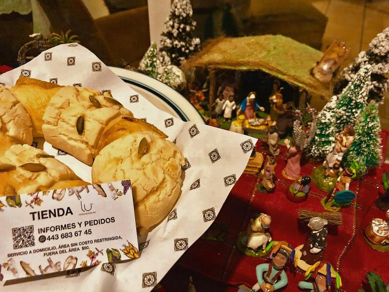 Rosca de Reyes Lucero 06-01-2021 1a
