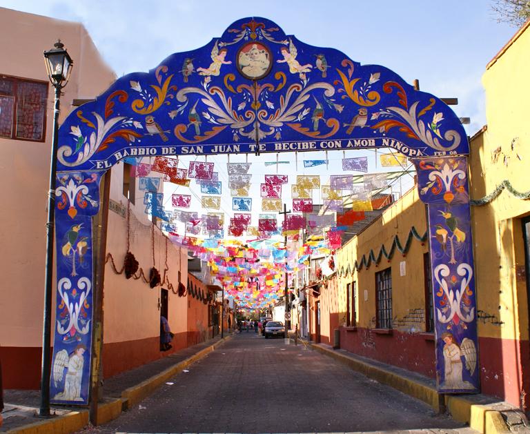 Xochimilco Niñopan