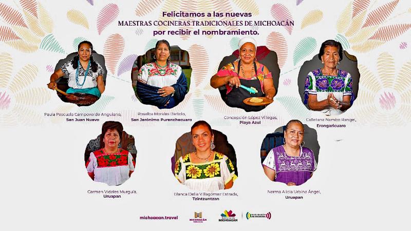 Maestras Cocineras 2021