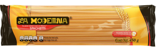 La Moderna Spaghetti 450gr